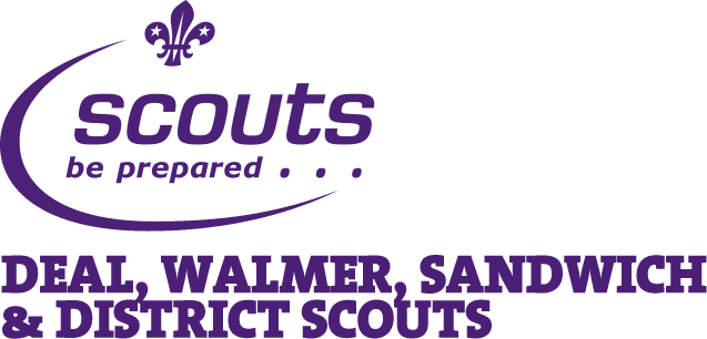 Deal  Walmer  Sandwich and District Scouts