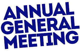 District AGM