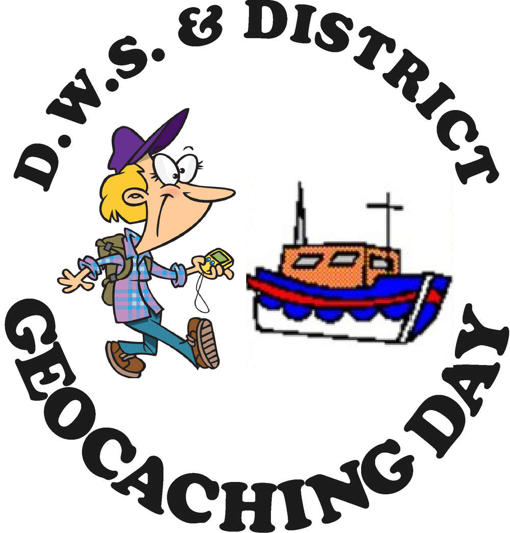 District Geocaching Day