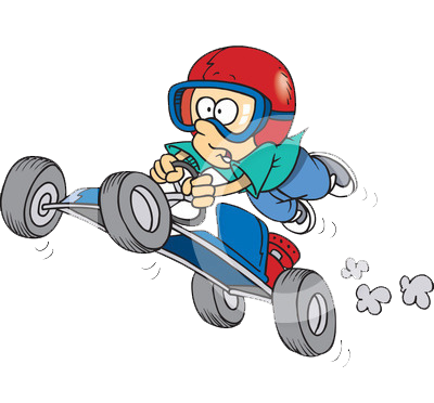 District Scouts - Go Kart and Wheels for Wheels fundraising event! - Betteshanger Park